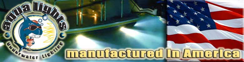Return to Home Page - Our Lights Are Manufactured In America